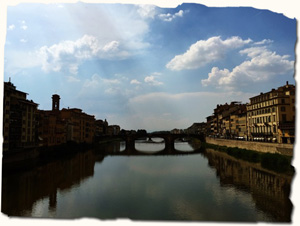 Italy tour day 10, Florence