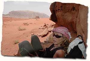 Julie Paterson, Venus Adventures