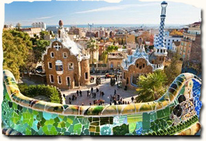 Spain tour day 16, Barcelona